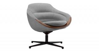 D3 Arm Chair Beige/Coffee