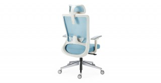 Winger Office Chair Blue
