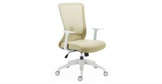 Winger Office Chair Beige
