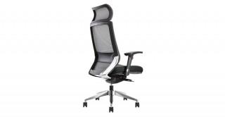 Vertu Office Chair Black