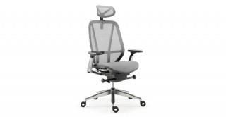 Hup Office Chair Grey