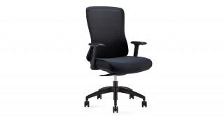 Allen Office Chair Black