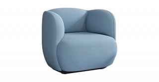 D1 1-Seat Sofa Sky Blue