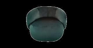Lille Arm Chair Green