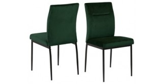 Demi Dining Chair Green