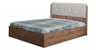 Alexa  160 x 200 Bed