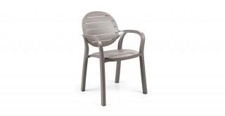 Sedia Palma Arm Chair
