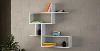 Montera Wall Shelf