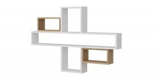 Zero Wall Shelf