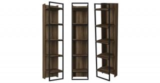 Exclusive Kelvin Iron Bookcase