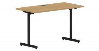 New Drew Computer Table Oak