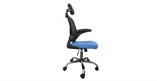 Kylo Office Chair Blue/Black