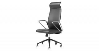Loisa Office Chair Black