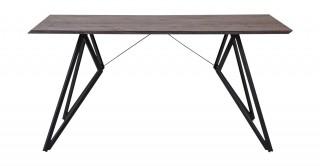 Lama Dining Table Grey