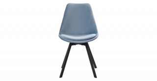 Lama Chair Blue