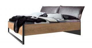 Detroit Bed 180 x 200