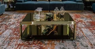Bernice Coffee Table Mirror