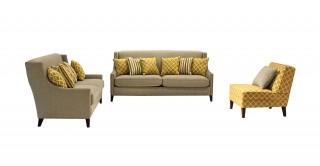 Glanmire Sofa Set