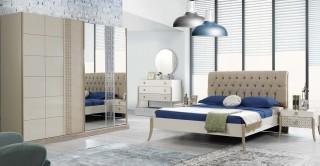 Duru Bedroom Set