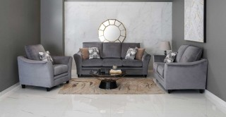 New Arles Sofa Set