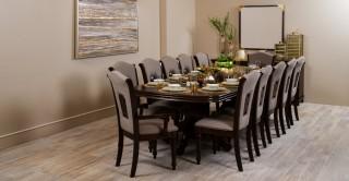 Victor Dining Set