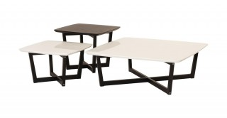 Ives Coffee Table & 2 End Table
