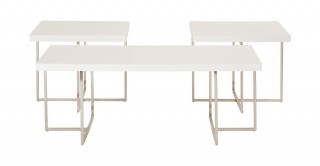 Aldous Coffee Table & 2 End Table