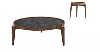 Restore Coffee Table & End Table