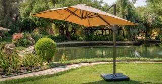 Deo Umbrella With Base