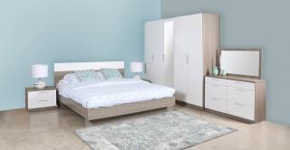 Ireland Bedroom Set
