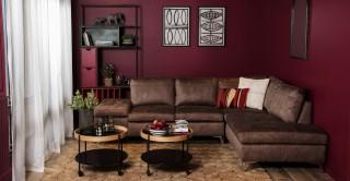 Lima Corner Sofa