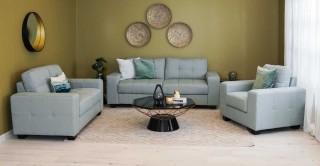 Ricco Sofa Set