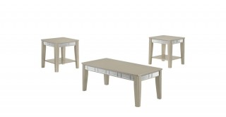 Travis Coffee Table & 2 End Table