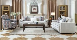 Vegas Sofa Set