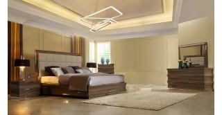 Laverin Bedroom Set
