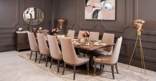 Gala Dining Set
