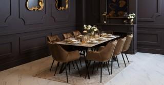 Stone Dining Set