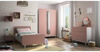 April 4-Piece Kids Bedroom Set