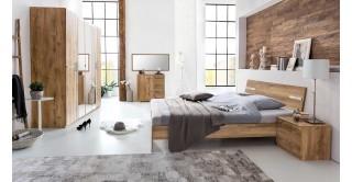 Anna 5-Piece Bedroom Set