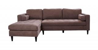 Prenton Corner Sofa Taupe