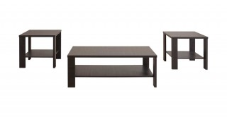 New Cedy Coffee Table & 2 End Table