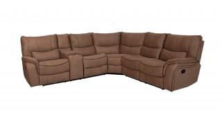 Havana Recliner Corner Sofa