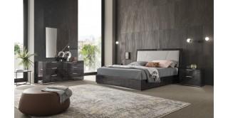 Riviera Bedroom Set, 4 Pieces