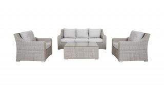 Frost Sofa Sets Grey