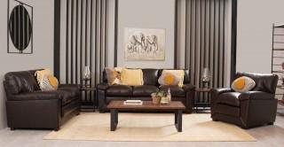 Dublin Sofa Set