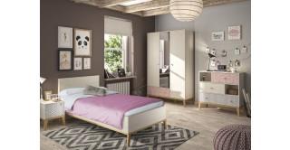Alika Kids Bedroom Set
