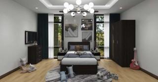 Frankfort Kids Bedroom Set