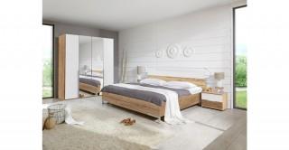 London Bedroom Set 5 Pcs