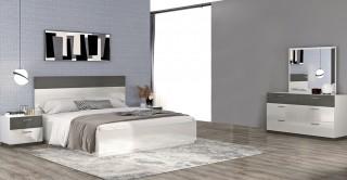 Hope Bedroom Set 5Pcs