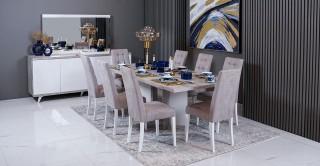 Treviso Dining Set